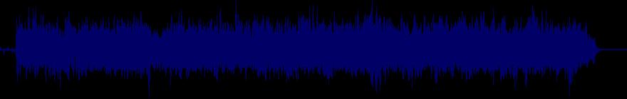 waveform of track #137875