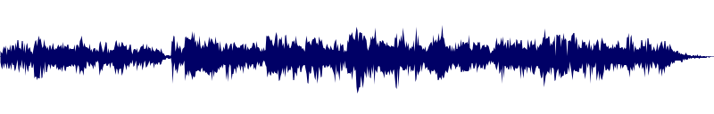 waveform of track #137884