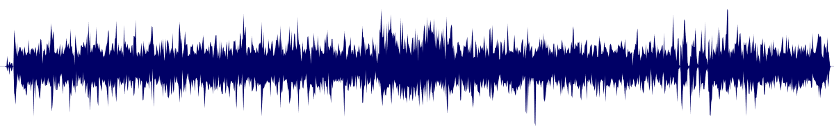 waveform of track #137886