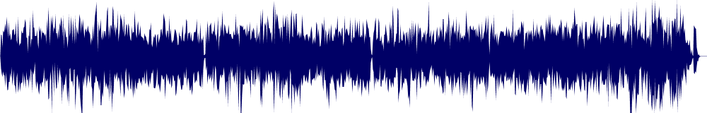 waveform of track #137888