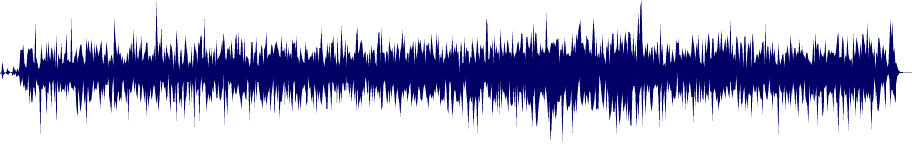 waveform of track #137892