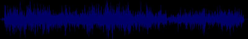 waveform of track #137900