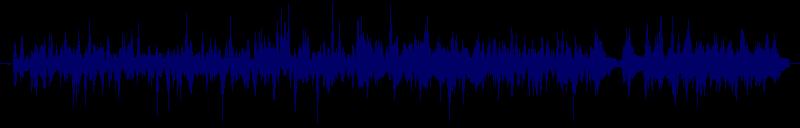 waveform of track #137903