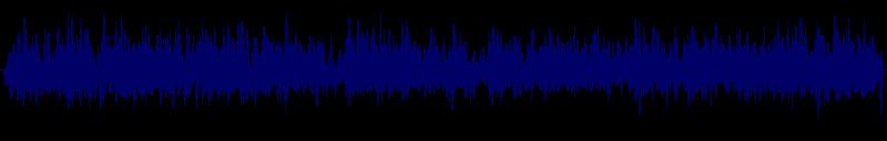 waveform of track #137905