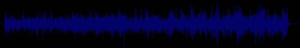waveform of track #137907