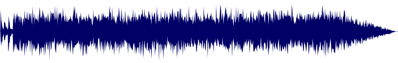 waveform of track #137909