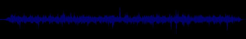 waveform of track #137922