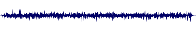 waveform of track #137924