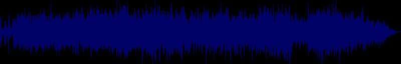 waveform of track #137931
