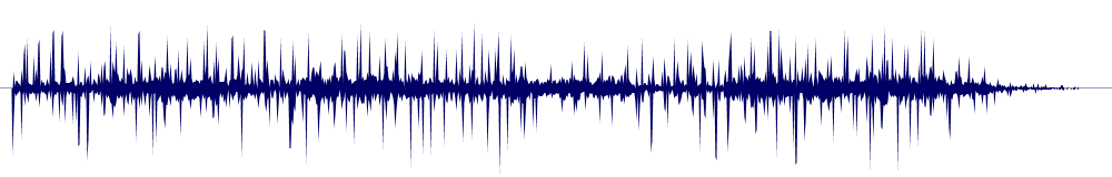 waveform of track #137932