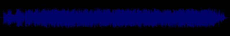 waveform of track #137937