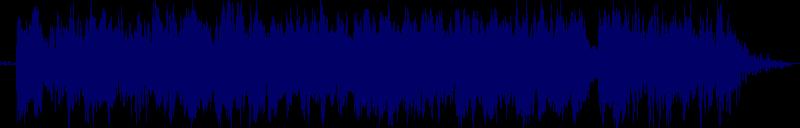 waveform of track #137947