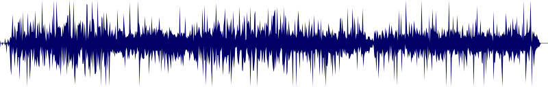 waveform of track #137951