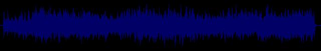waveform of track #137955