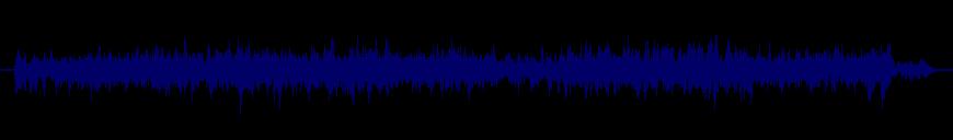 waveform of track #137958