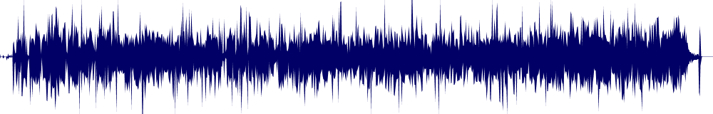 waveform of track #137959