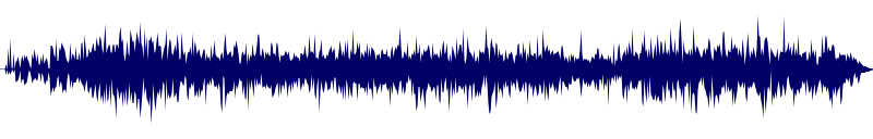 waveform of track #137960