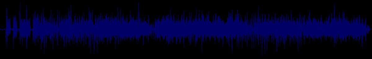 waveform of track #137961