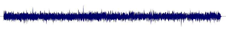 waveform of track #137962