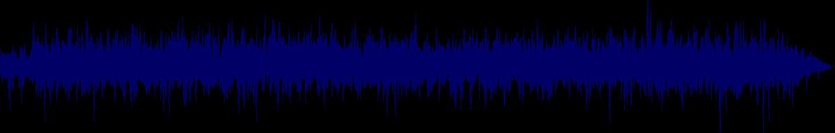 waveform of track #137969