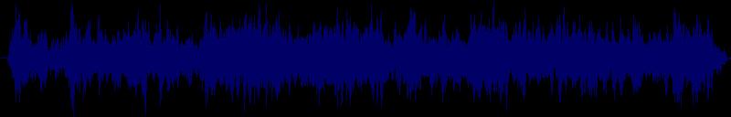 waveform of track #137971