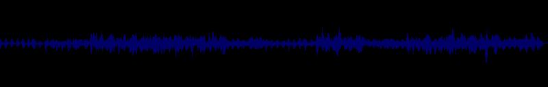 waveform of track #137973
