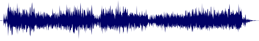 waveform of track #137977