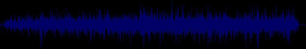 waveform of track #137981