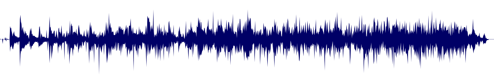 waveform of track #137983