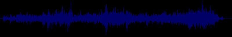 waveform of track #137984