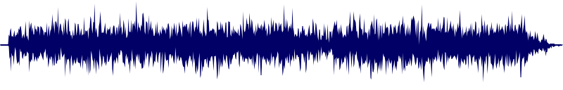 waveform of track #137985