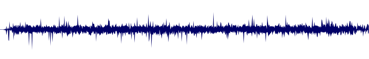 waveform of track #137989