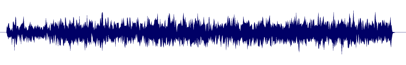 waveform of track #137995