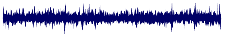 waveform of track #137998