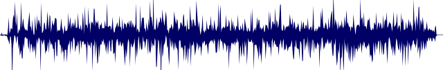 waveform of track #137999