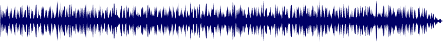 waveform of track #13805