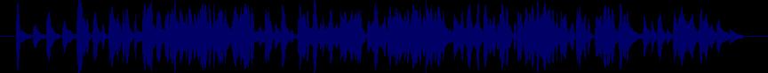 waveform of track #13842