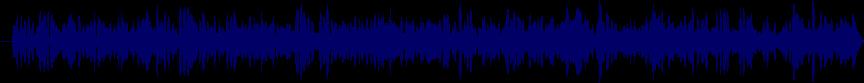 waveform of track #13861