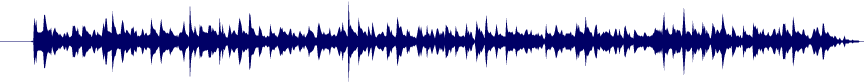 waveform of track #13872