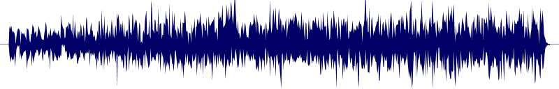 waveform of track #138000