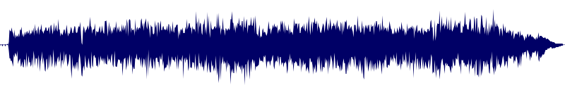 waveform of track #138001