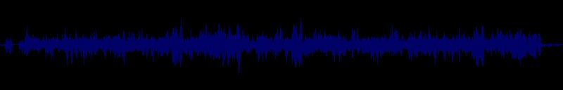waveform of track #138002