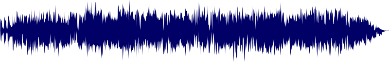 waveform of track #138003