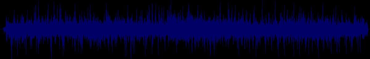waveform of track #138005