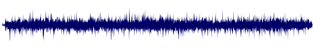 waveform of track #138006