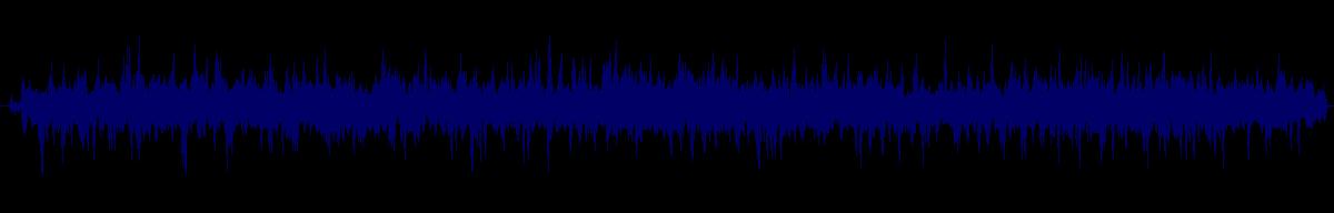 waveform of track #138006
