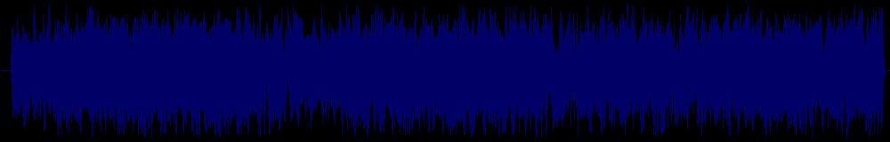 waveform of track #138007