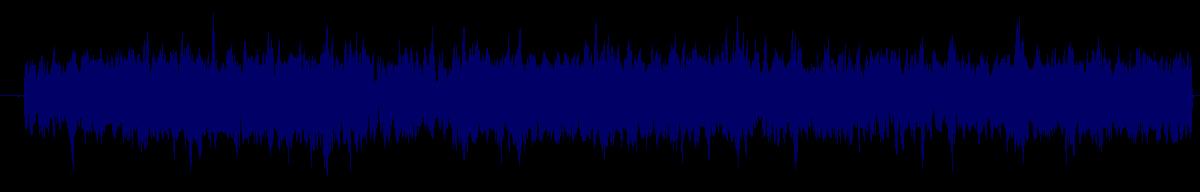 waveform of track #138008