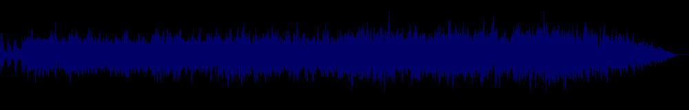 waveform of track #138009