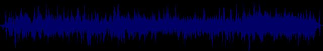 waveform of track #138010